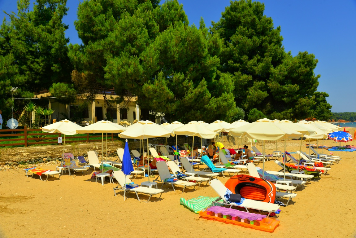 Halkidiki Hotel Golden Beach | GREECE