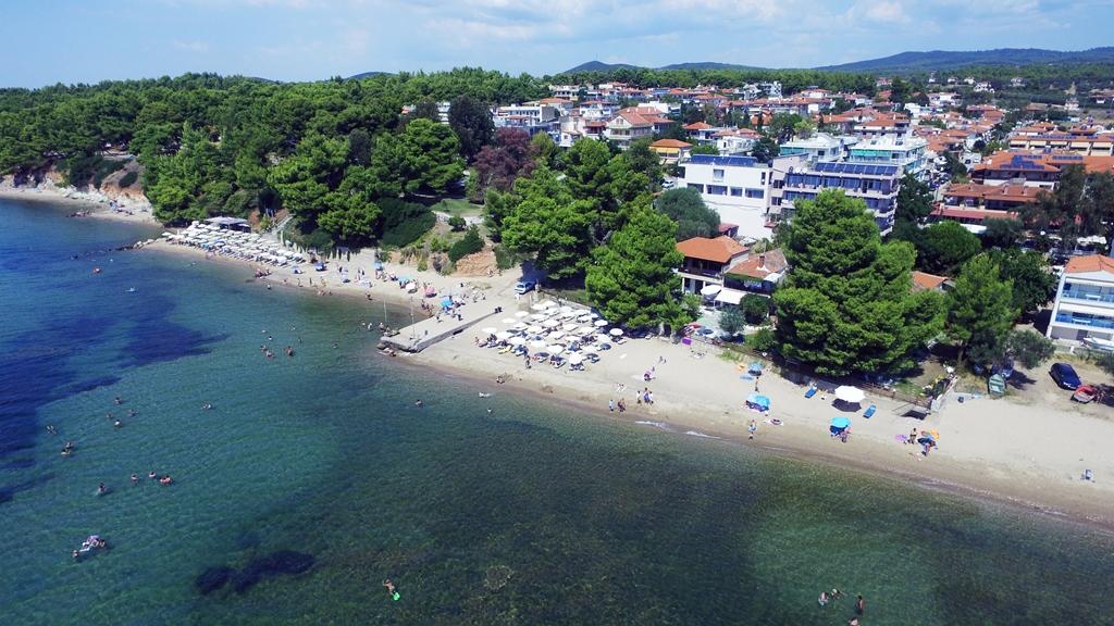 Halkidiki Hotel Golden Beach | GREECE