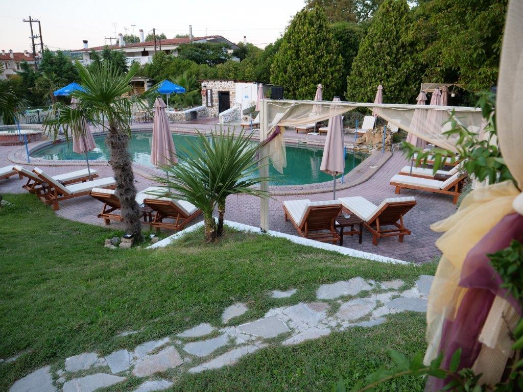 halkidiki hotel jenny | GREECE