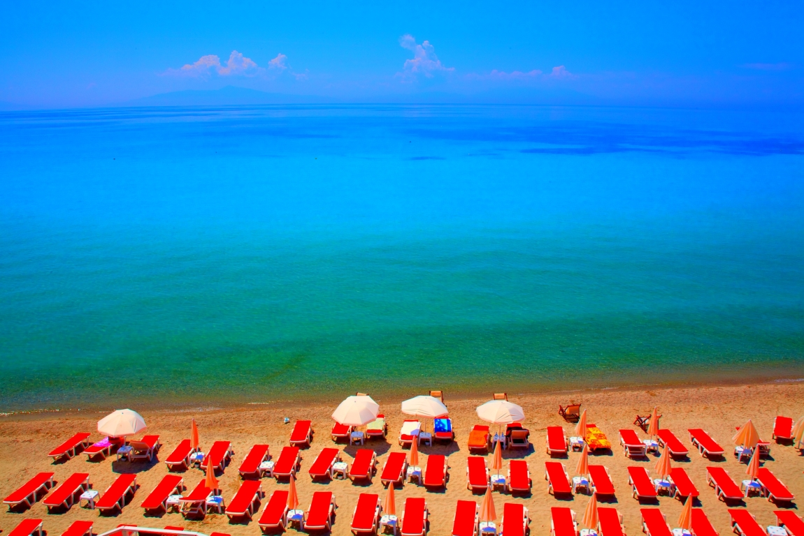 halkidiki hotel Royal | GREECE