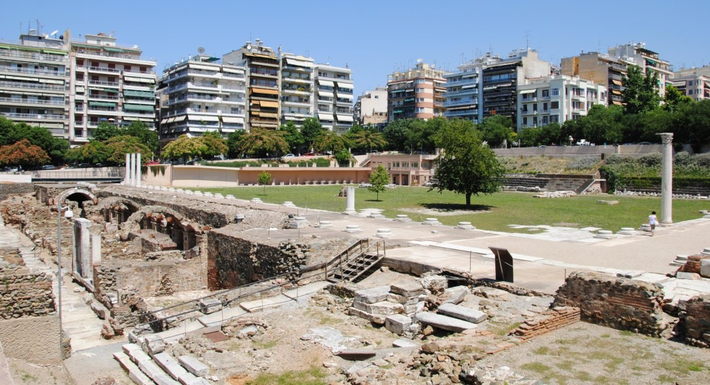 Halkidiki Excursions | THESSALONIKI