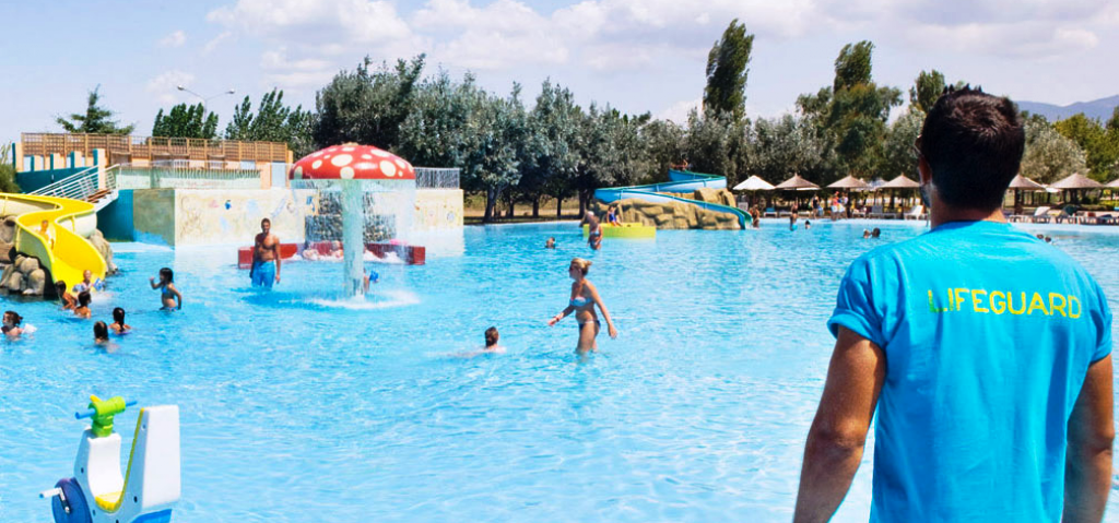 Waterland thessaloniki
