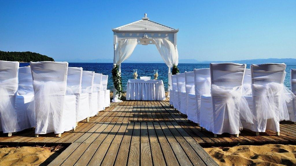 Weddings in Halkidiki